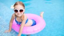 [주말생생][여름이 두렵다 ①]높은 자외선 지수에 눈 건강 지수도 '나쁨'