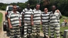 (주말생생)교도소의 '착한 사마리아인'…교도관 목숨 구해준 재소자들