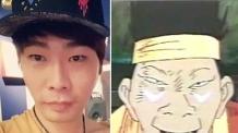 '이간질요괴' 쏙 빼닮은 뮤지, '컬투쇼' 출연할때마다 네티즌 들썩