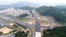 (온 11:00) 서울서 포천까지 30분대에…구리~포천고속도로 30일 개통