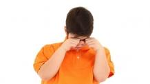어린이 대사증후군, 주범은 '비만ㆍ스트레스ㆍ짧은 수면 시간'