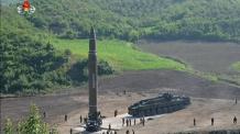 """美 """"중국, 북핵문제 해결위해 할일 많아"""""""