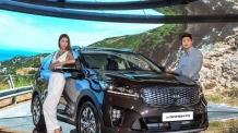 국산 중형 SUV 1위 쏘렌토 3년 만에 페이스리프…가격 2785만원부터