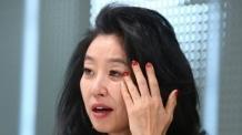 """'난방열사' 김부선, 명예훼손으로 항소심도 벌금 150만원…""""상고 하겠다"""""""