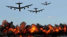 美 공군 오인 폭격으로 아프간 경찰 16명 사망ㆍ2명 부상 당해