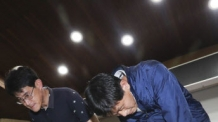 """'물난리 속 외유' 충북도의원 2명 추가귀국…""""책무 망각 사죄"""""""