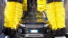 UAE 아부다비서 '더러운 차'에 91만원 과태료