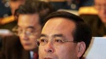 '권력무상' 쑨정차이, 모두가 시진핑의 사람들