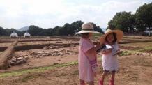 [포토뉴스] 나도 미래의 고고학자