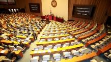 다시 불 붙는 개헌 논의…與野, 정부案 놓고 '동상이몽'