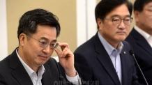 """당정, 내년 예산에 병사급여 대폭 인상…""""2020년 최저임금 50% 맞출 것"""""""
