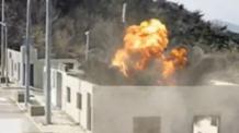 철원 포사격 훈련 중 폭발사고로 1명 사망ㆍ6명 부상