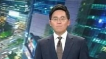 'JTBC 뉴스룸' 김필규 기자, 주말 앵커 '첫 인사'