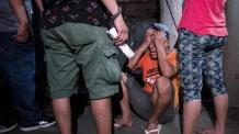 필리핀 경찰, 17세 고교생에 마약누명 사살 의혹