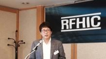 """조덕수 RFHIC 대표 """"신소재 개발로 글로벌 경쟁력 확보…고성장 구간 진입했다"""""""