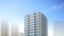 정관신도시 최중심, 4년 만에 전세대 복층 오피스텔 공급 된다.