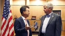 LG전자, 美 미시간에 전기차 부품 공장 건설… 북미, 생산거점 마련-copy(o)1