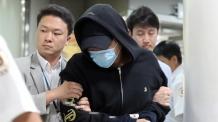 '필로폰 투약 혐의' 남경필 아들 구속…혐의 대부분 시인