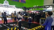 캠프VR, '2017 코리아VR페스티벌'서 폭발적 호응