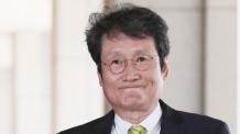 檢, '문성근 김여진 합성사진' 국정원 직원에 구속영장