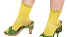 [주말생생][초가을 건강관리 ①]'나들이 가려는데 어떤 신발 신을까?' 신발 따라 위협받는 발 건강