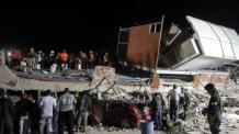 멕시코 지진 잇달아… 서부 해상서 규모 5.7 지진