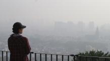 미세먼지 농도 10㎍ 높아지면 말기 심부전 발생 위험 28% 증가
