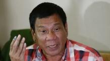 필리핀 대통령 관저 인근서 총성…경호원 1명 사망