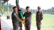 [속보] 군 장성급 인사, 신임 합참차장에 이종섭 육군 중장