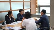 한국난방공사, 사회적기업 구매상담회 '호응'