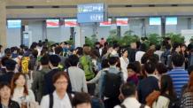 작년 관광 기업 2만7696개, 16% 증가