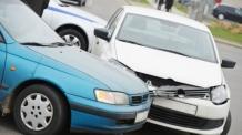 호남고속도로서 1t 트럭 등 차량 4대 충돌…2명 사망
