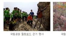오색단풍은 '국립공원 주간'과 함께…'힐링로드' 걷기행사