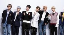 방탄소년단, US위클리 선정 'SNS서 가장 영향력있는 15인'