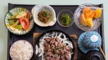 [유통] 흔한 우동ㆍ초밥 NO!…특별한 일식으로 가을입맛 잡는다
