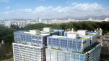 비즈니스 공간도 맞춤형이 대세… 대우건설의 '하남테크노밸리 U1센터'