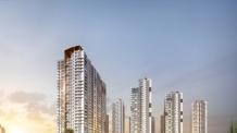 (헤경홈피만) 강남이 바로 앞…현대산업개발 '사가정 센트럴 아이파크' 27일 분양