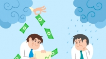 제2금융권 대출 비중 사상 최고…기준 금리 인상 가능성에 부실화 우려