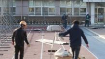 해병대 복지관ㆍ호텔방 무료…지진피해 수험생에 잇단 온정의 손길
