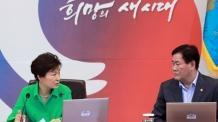 檢, '국정원 상납 의혹' 최경환 자택ㆍ사무실 압수수색