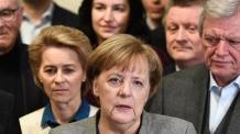메르켈 '엄마 리더십' 실패...獨 연정 협상 결렬