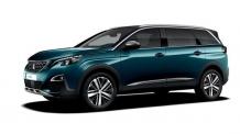 점점 뜨거워지는 중대형 SUV시장 푸조도 합류…7인승 SUV 국내 첫 출시