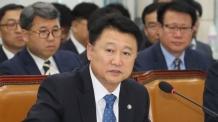 """이철성, 국회 출석…""""사의 표명한 바 없다"""""""
