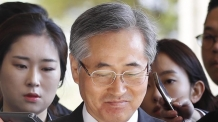 'MBㆍ박근혜정부 정치공작' 추명호 구속기소…우병우 조사 남아