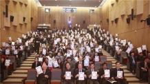 비즐리 WFP 사무총장 첫 방한…기아퇴치 관심 호소