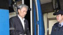 """법원, 김관진 구속 11일만에 석방…""""도주·증거인멸 우려 없어"""""""