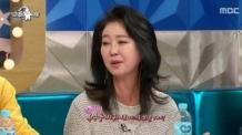 '울다가 웃다가' 김부선, 난방비 재판 언급+김구라에 폭탄고백
