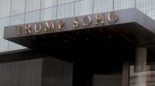 뉴욕 트럼프 호텔서 '트럼프' 이름 빠진다