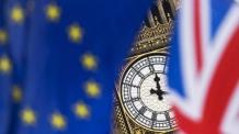 5위 경제대국 영국, 프랑스에 역전 허용