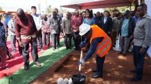 포스코건설, 모잠비크 도로 착공… 아프리카 진출 교두보